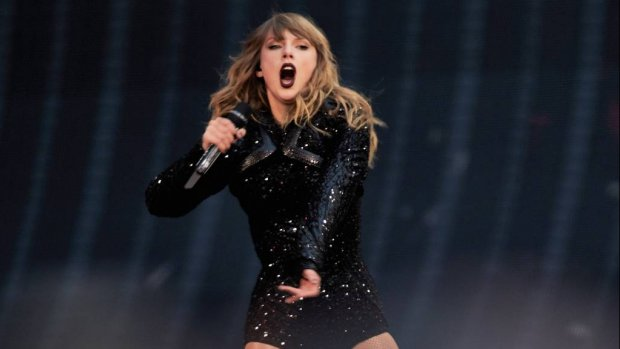 Rol voor Taylor Swift in filmversie Cats