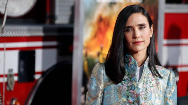 Ook Jennifer Connelly in Top Gun: Maverick