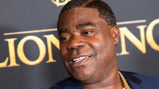 Tracy Morgan speelt in vervolg Coming To America