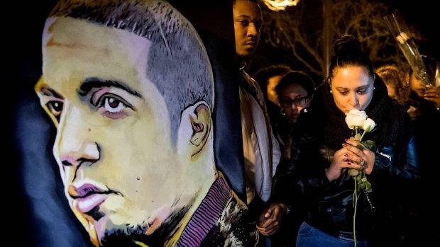 Verdachte schutter rapper Feis blijft vastzitten
