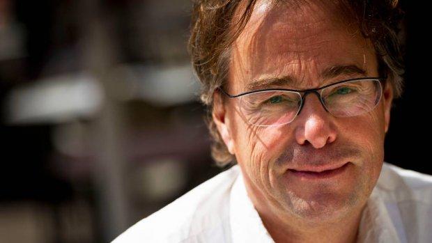 Hans Laroes verlaat KRO-NCRV