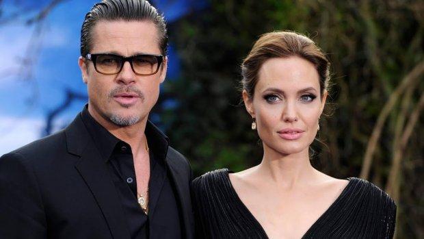 'Oudste kinderen willen Brad Pitt niet meer zien'