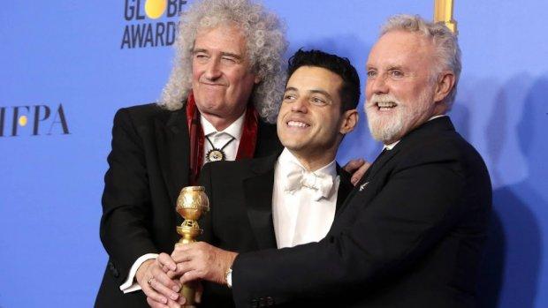 Bohemian Rhapsody over Gooische Vrouwen 2 heen