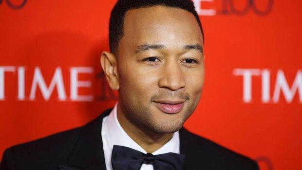 Taxichauffeur stal bagage van John Legend