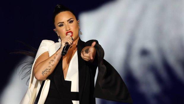 Demi Lovato behaalt mijlpaal in jiujitsu