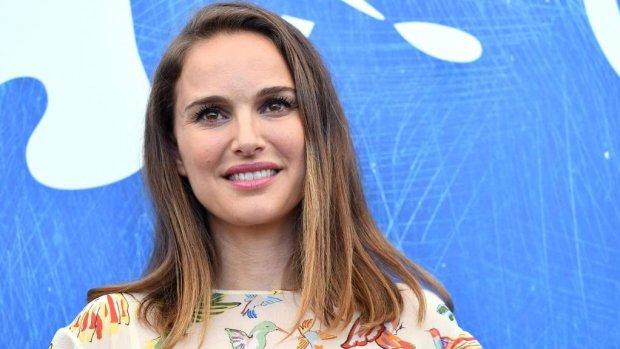 Natalie Portman 'verrader' na weigeren Joodse award