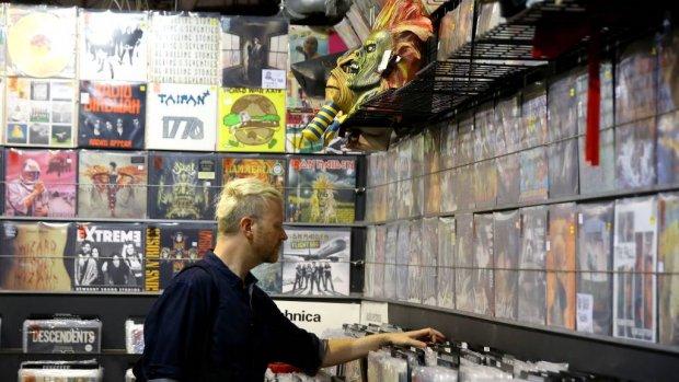 Record Store Day trekt veel bekijks