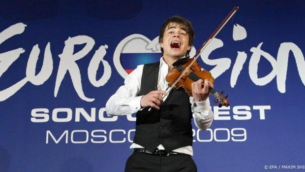 Winnen songfestival biedt geen garantie internationale carrière