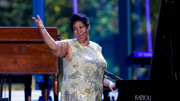Nieuwe testamenten Aretha Franklin opgedoken