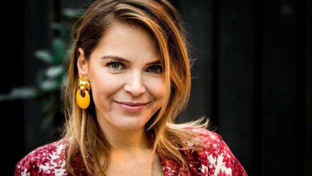 Hanna Verboom gaat meer doen met National Geographic