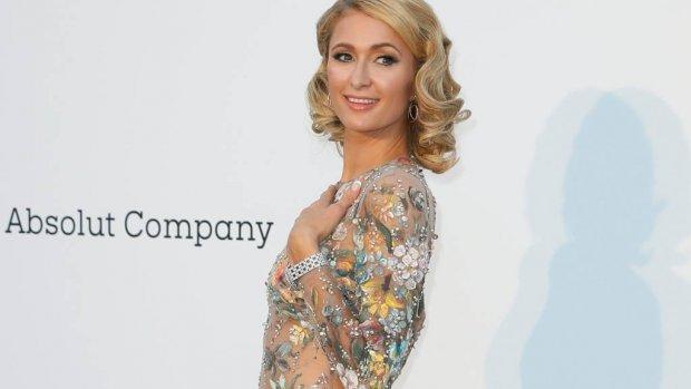 Paris Hilton onthult schoonheidsgeheim