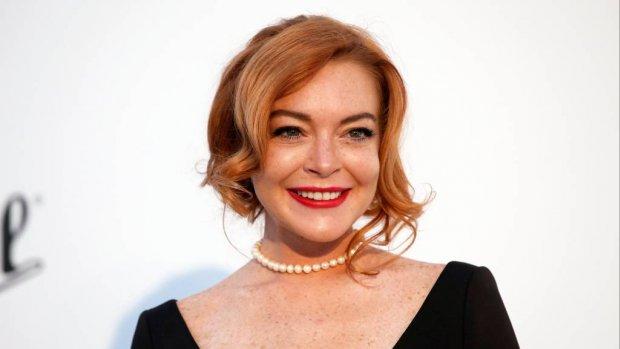 'Lindsay Lohan in nieuwe realityshow'