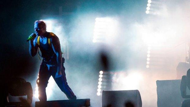 The Prodigy komt met nieuwe muziek na overlijden frontman