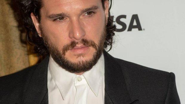 Kit Harrington: 'Einde GoT was bevrijdend voor Jon Snow'