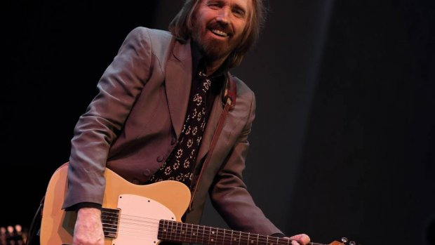 Park in Florida vernoemd naar Tom Petty