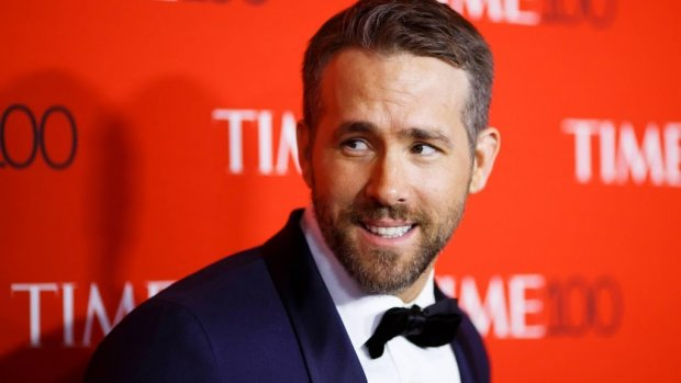 Hilarisch: Ryan Reynolds in de maling genomen