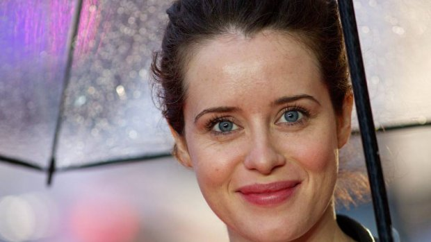 Claire Foy wint SAG Award voor The Crown