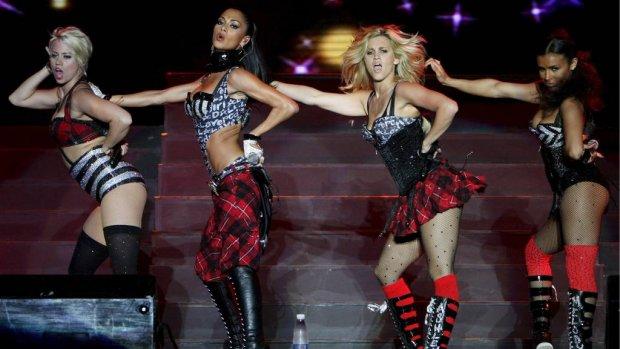 Pussycat Dolls klagen krant aan voor laster