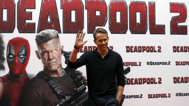 Deadpool 2 doet het beter dan voorganger