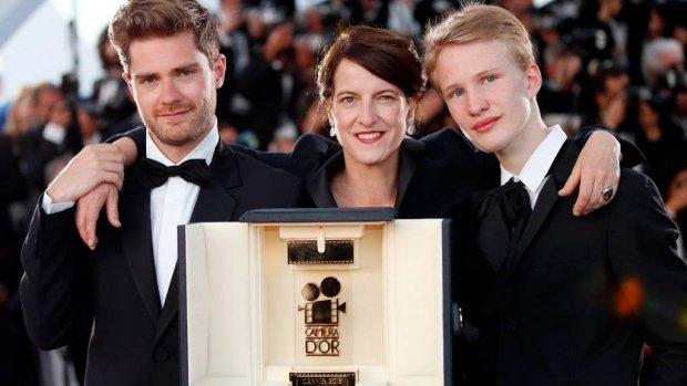 Vlaams-Nederlandse Cannes-hit Girl opent Gent
