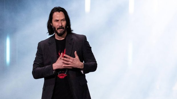 Keanu Reeves bezorgt fan dag van haar leven