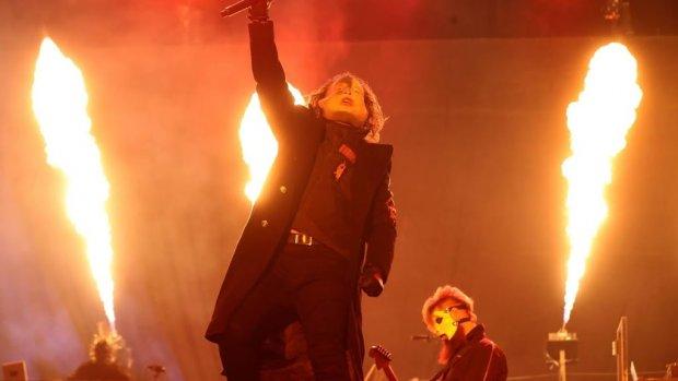 Metalband Slipknot in januari naar Ziggo Dome