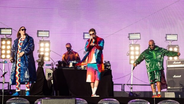 Drie festivals tegelijk in Nederland, Kenia en Tanzania