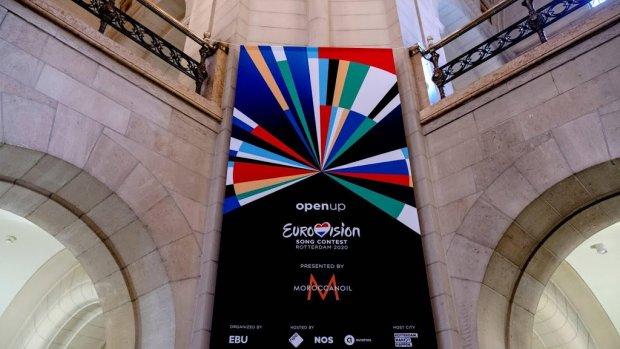 Slovenië en Oekraïne hebben songfestivalkandidaat gekozen