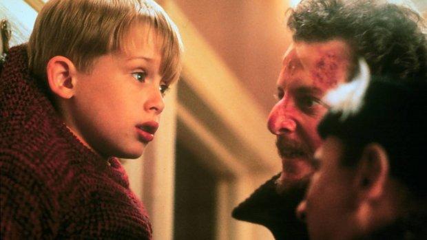 Macaulay Culkin is kluizenaar rond kerstmis