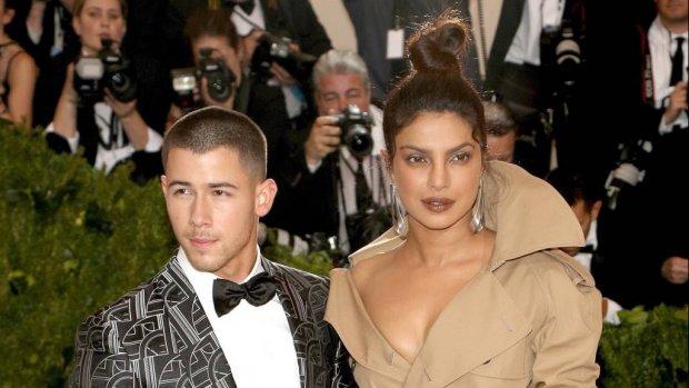 Nick Jonas krijgt zegen van schoonmoeder