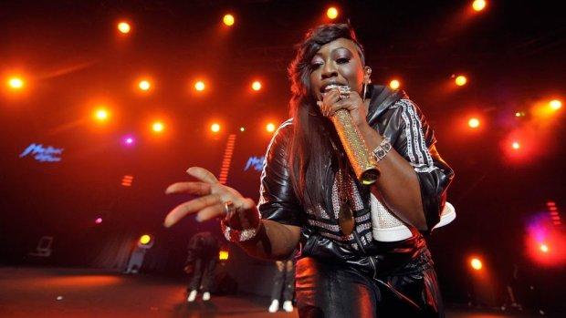 Tickets Missy Elliott museum in 60 seconden uitverkocht