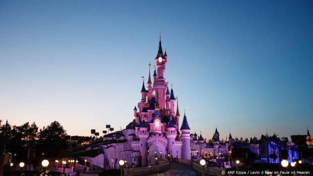 Book of Enchantment-project gaat niet langer door bij Disney