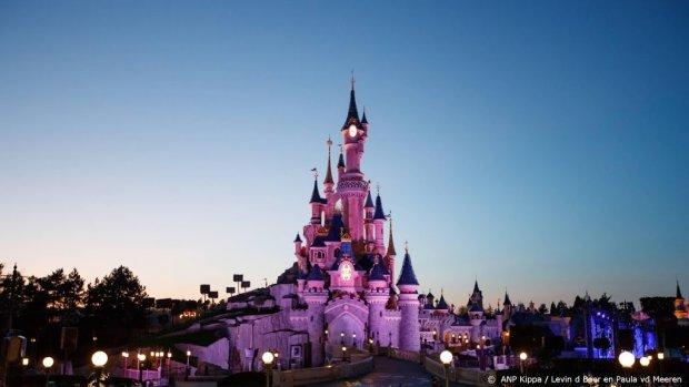 Book of Enchantment-project gaat niet langer door bij Disney