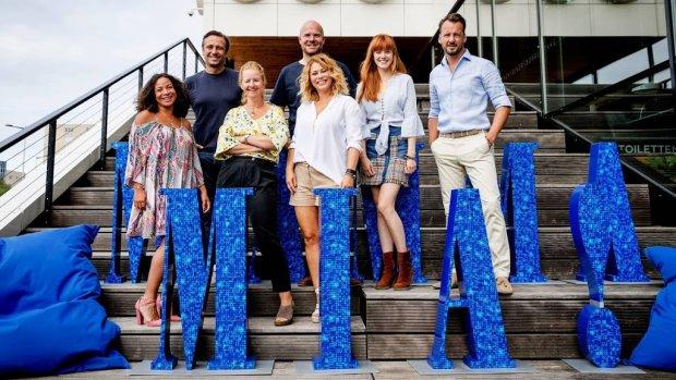 Musical Mamma Mia! toch nog door tot en met december