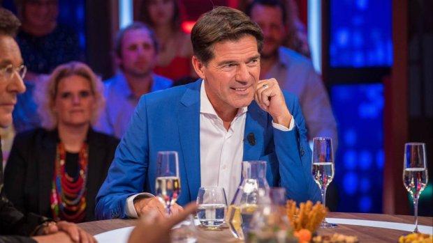 RTL reageert op lage kijkcijfers RTL Late Night met Twan Huys