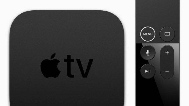 'Wereldwijde lancering streamingdienst Apple'