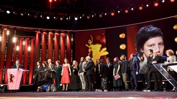 Roemeense film wint 68e Berlinale