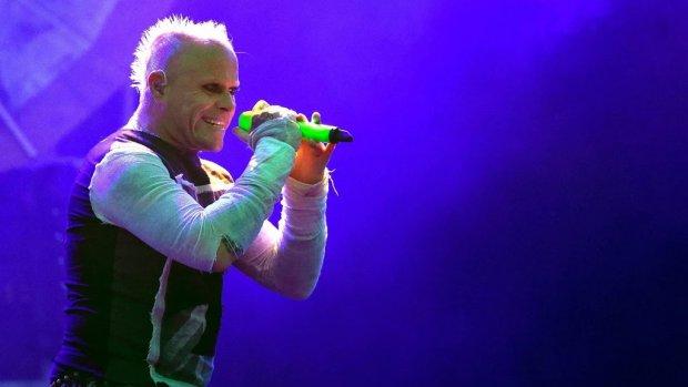 Fans uitgenodigd voor uitvaart Prodigy-zanger Keith Flint