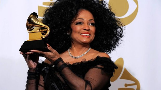 Diana Ross steunt Michael Jackson na documentaire
