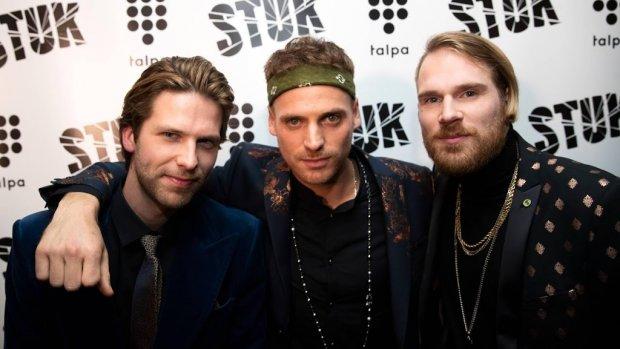 StukTV in de prijzen tijdens Kids' Choice Awards