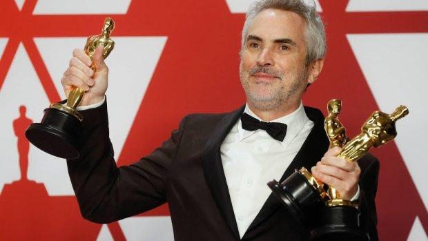 Netflix maakt toch kans bij de Oscars