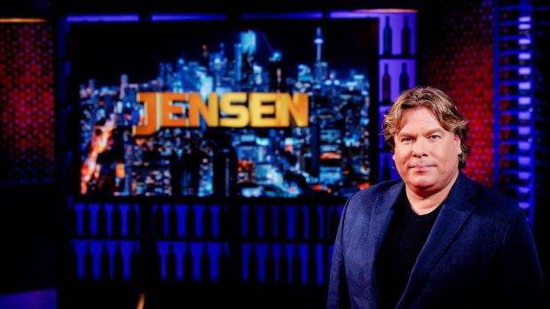 RTL trekt stekker uit talkshow Robert Jensen