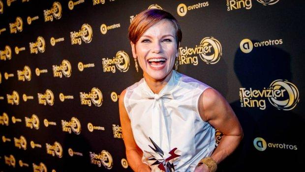 Film met Angela Schijf wint prijs in VS
