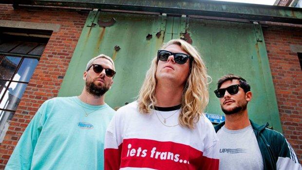Kris Kross A'dam organiseert eigen festival