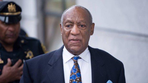 Rechter wuift hoger beroep Cosby weg