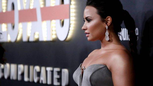Demi Lovato biedt fans gratis therapie aan