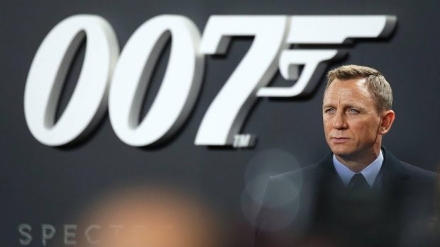 Bond 25 opnamen van start in Noorwegen