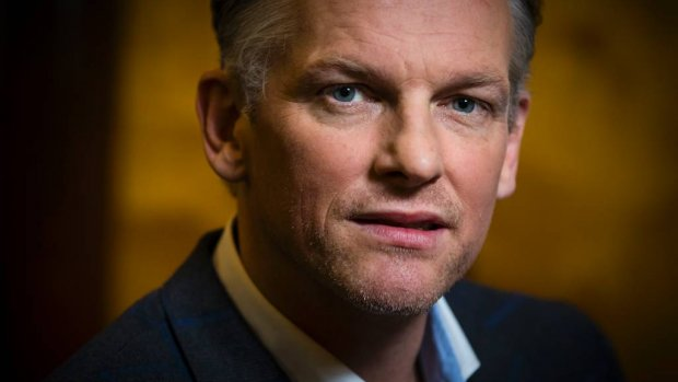 'Moed belangrijk in tijd Wilders en Baudet'
