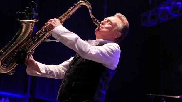 UB40-saxofonist Brian Travers heeft hersentumor