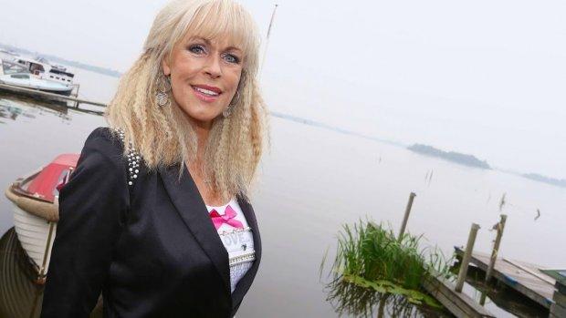 Marga Bult na verkoop huis in de schuldsanering